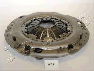 Нажимной диск сцепления JAPKO 70W01