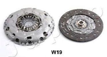 Нажимной диск сцепления JAPKO 70W19