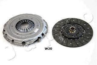 Нажимной диск сцепления JAPKO 70W20