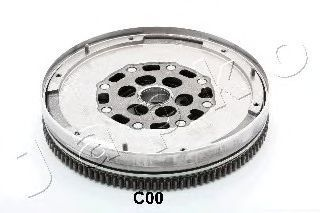 Маховик JAPKO 91C00
