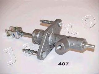Главный цилиндр, система сцепления JAPKO 95407