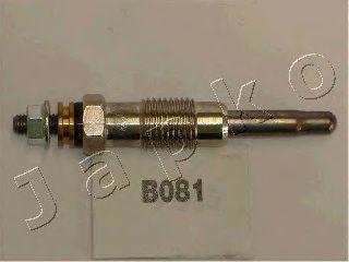 Свеча накаливания JAPKO B081