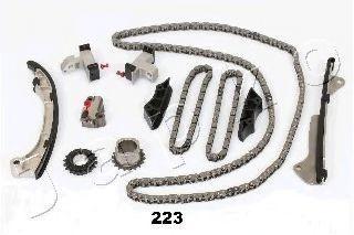 Комплект цели привода распредвала JAPKO KJK223