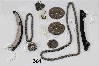 Комплект цели привода распредвала JAPKO KJK301