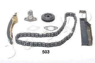 Комплект цели привода распредвала JAPKO KJK503