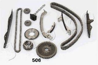 Комплект цели привода распредвала JAPKO KJK506