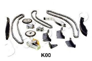 Комплект цели привода распредвала JAPKO KJKK00