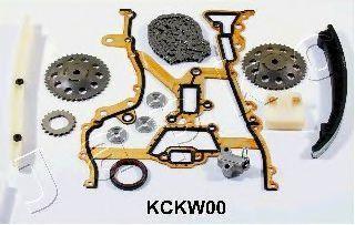 Комплект цели привода распредвала JAPKO KJKW00