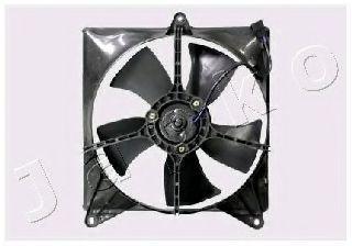 Вентилятор, охлаждение двигателя JAPKO VNT312006