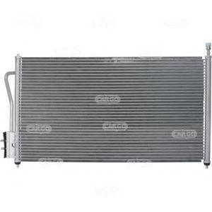 Радиатор кондиционера CARGO 260000