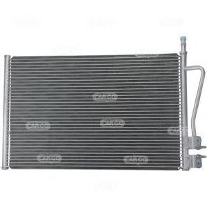 Радиатор кондиционера CARGO 260001
