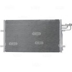 Радиатор кондиционера CARGO 260005