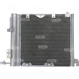 Радиатор кондиционера CARGO 260021