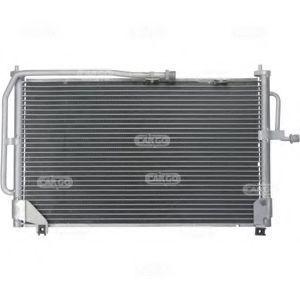 Радиатор кондиционера CARGO 260031
