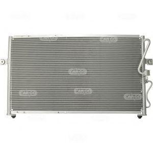 Радиатор кондиционера CARGO 260077