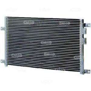 Радиатор кондиционера CARGO 260341