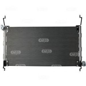 Радиатор кондиционера CARGO 260346
