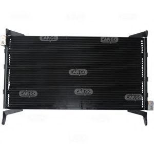 Радиатор кондиционера CARGO 260347