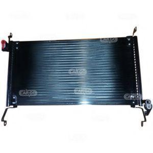 Радиатор кондиционера CARGO 260349