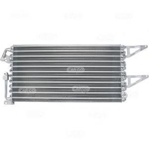Радиатор кондиционера CARGO 260350