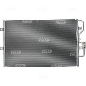 Радиатор кондиционера CARGO 260367