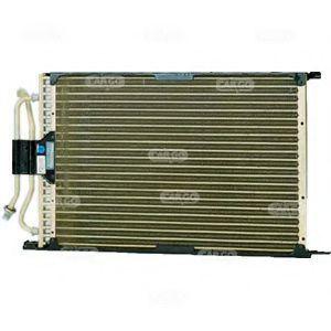 Радиатор кондиционера CARGO 260383
