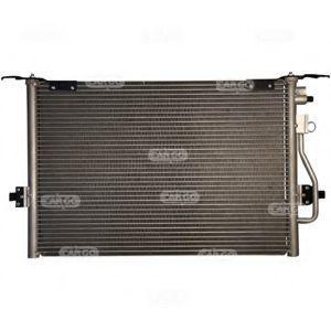 Радиатор кондиционера CARGO 260384