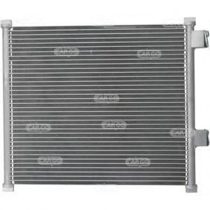 Радиатор кондиционера CARGO 260385