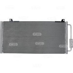 Радиатор кондиционера CARGO 260392