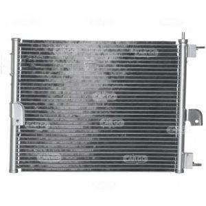 Радиатор кондиционера CARGO 260397