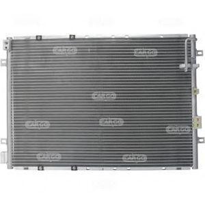 Радиатор кондиционера CARGO 260407