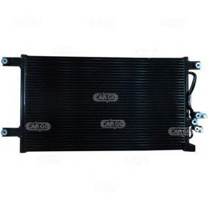 Радиатор кондиционера CARGO 260431