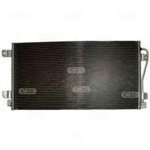 Радиатор кондиционера CARGO 260433