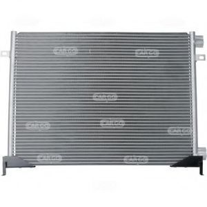 Радиатор кондиционера CARGO 260436