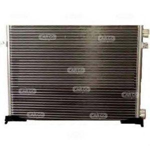 Радиатор кондиционера CARGO 260438