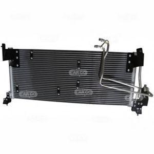 Радиатор кондиционера CARGO 260454