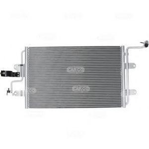 Радиатор кондиционера CARGO 260493