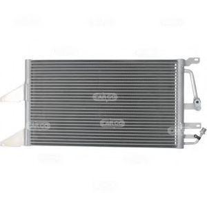 Радиатор кондиционера CARGO 260714
