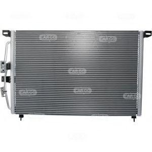 Радиатор кондиционера CARGO 260726