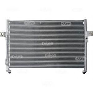 Радиатор кондиционера CARGO 260874