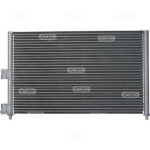 Радиатор кондиционера CARGO 260875