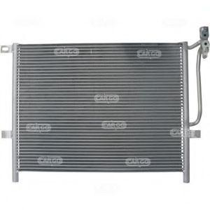 Радиатор кондиционера CARGO 260890