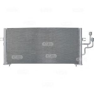 Радиатор кондиционера CARGO 260897