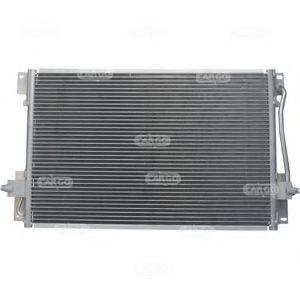 Радиатор кондиционера CARGO 260902