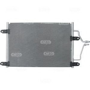 Радиатор кондиционера CARGO 260903