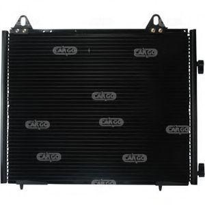 Радиатор кондиционера CARGO 260911