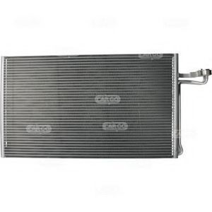 Радиатор кондиционера CARGO 260917