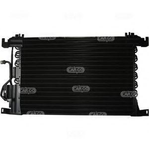 Радиатор кондиционера CARGO 260995