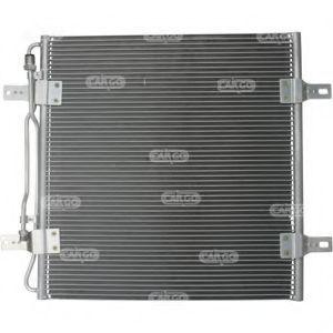 Радиатор кондиционера CARGO 260998