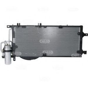 Радиатор кондиционера CARGO 260014
